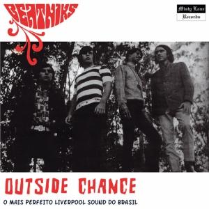 The Beatniks - Outside Chance