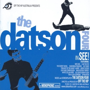 The Datson Four – See!