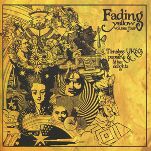 Various Artists – Fading Yellow Vol. 4