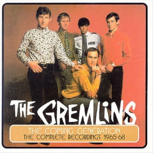 The Gremlins - The Coming Generation