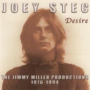Joey Stec - Desire