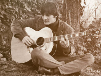 Gene Clark – Sings For You