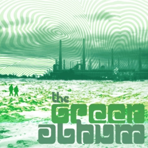 Jamie Laboz - The Green Album