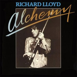 Richard Lloyd - Alchemy