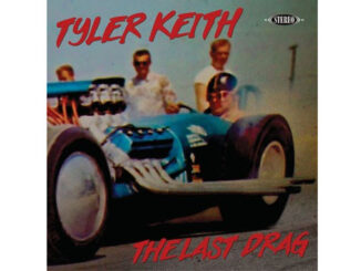 Tyler Keith - The Last Drag