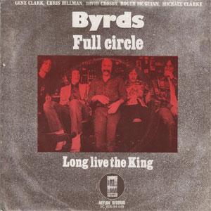 Byrds – Full Circle