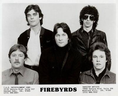 Firebyrds