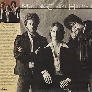 McGuinn, Clark & Hillman - McGuinn, Clark & Hillman