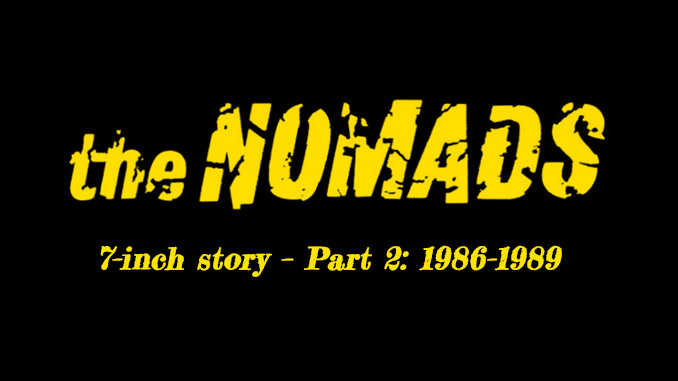 The Nomads - Part 2