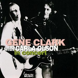 Gene Clark - In Concert