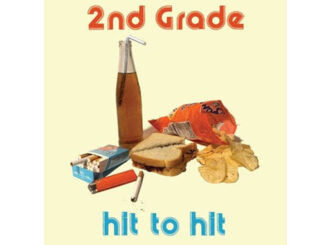 2nd Grade – Hit To Hit