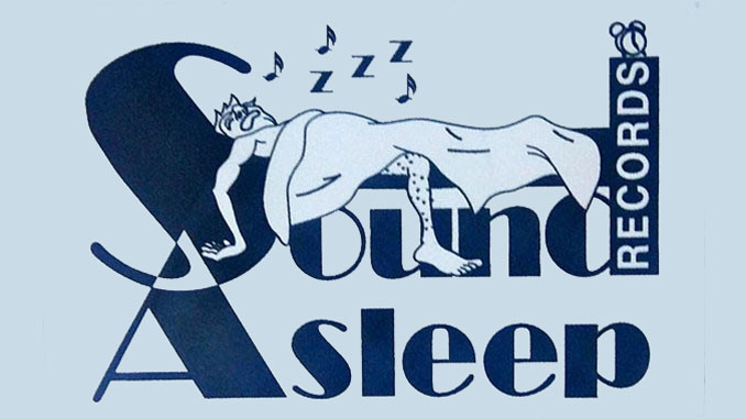 Sound Asleep Records