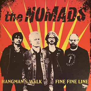 Nomads‎– Hangmans Walk