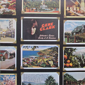 Gene Clark - Collectors Series
