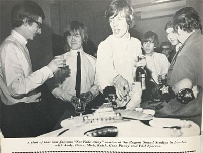 Rolling Stones & co