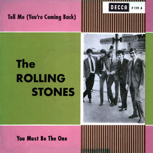 Rolling Stones - Tell Me