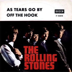 Rolling Stones - As Tears Go By