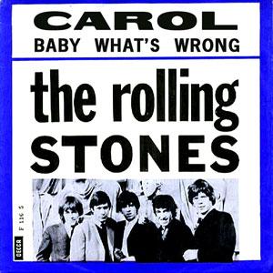 Rolling Stones - Carol