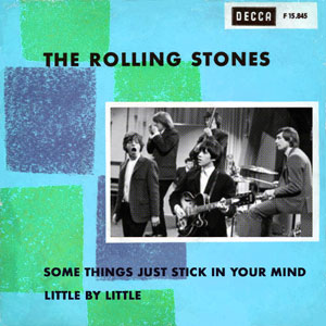 Rolling Stones - Some Things Just Stick In Your Mind