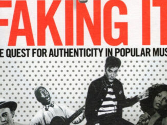 Hugh Barker and Yuval Taylor – Faking It