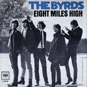 Byrds ‎– Eight Miles High