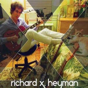 Richard X. Heyman - X