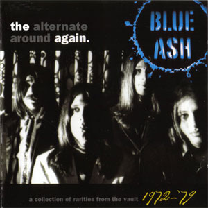 Blue Ash - Around Again