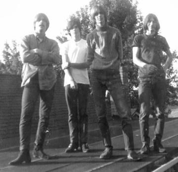 Blue Ash 1969.