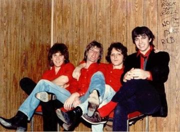 ClubWow 1982.