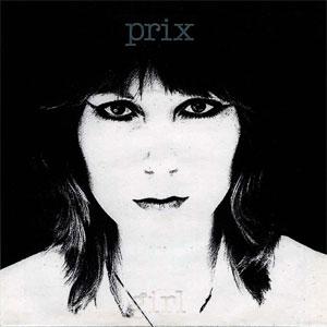 Prix – Girl