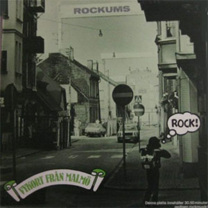 Various Artists - Rockums