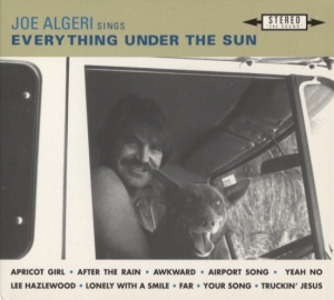 Joe Algeri - Everything Under The Sun