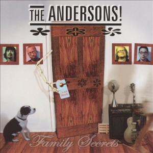 The Andersons! - Family Secrets