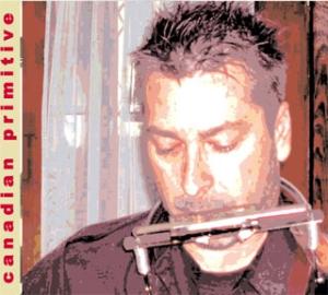 Edgar Breau - Canadian Primitive
