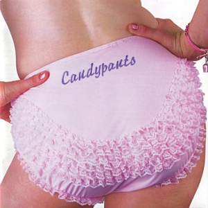 Candypants - Candypants