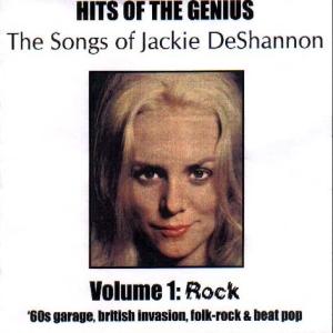 Jackie DeShannon - Hits Of The Genius Volume 1