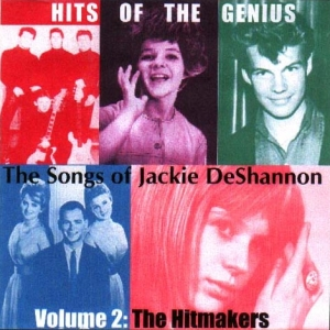 Jackie DeShannon - Hits Of The Genius Volume 2