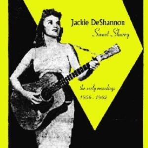 Jackie DeShannon - Sweet Sherry