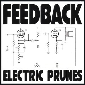 Electric Prunes  -  Feedback