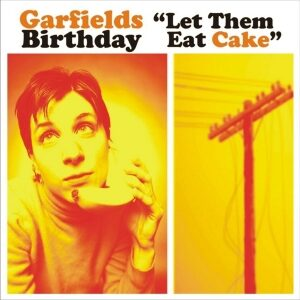 Garfields Birthday - Let Them Eat Cake