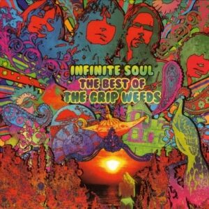 THThe Grip Weeds - Infinite Soul