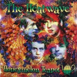 The Heatwave – Honeymelon Teapot
