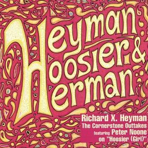 Richard X. Heyman - Heyman, Hoosier & Herman