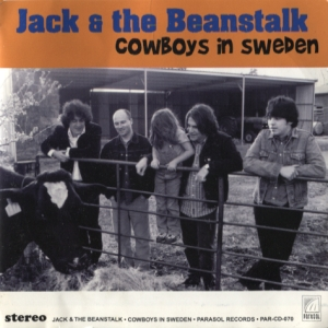 Jack And The Beanstalk – Cowboys In Sweden