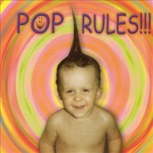 Jeremy - Pop Rules!!!