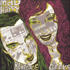 Mad Happy - Renegade Geeks