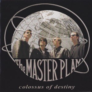 The Master Plan - Colossus Of Destiny