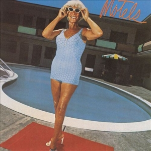The Motels - The Motels