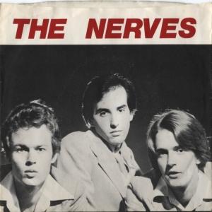 Nerves - EP