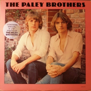 The Paley Brothers - The Paley Brothers